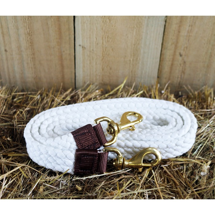 Reins - Polocrosse Reins Cotton