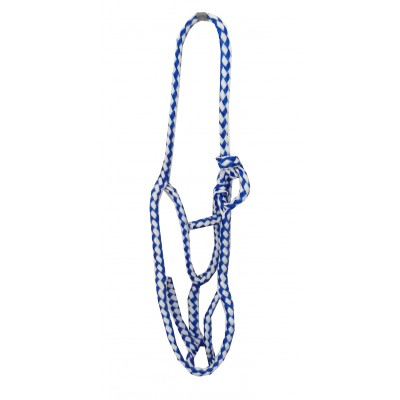 Ski Rope - Nylon braided Halter