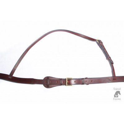 Breastplates/Martingale