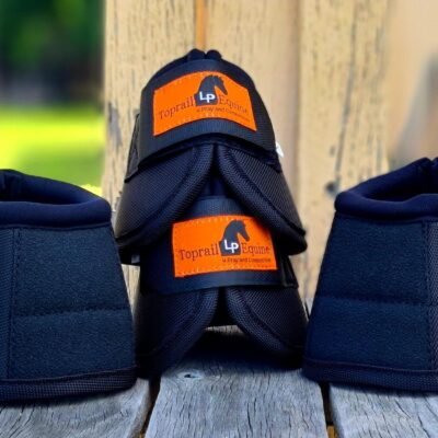 Bell Boots / Overreach Boots